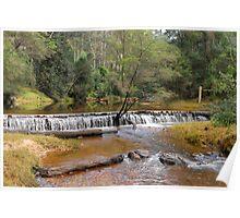 Wheeney Creek Poster