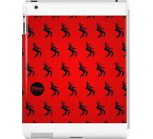 Elvis Book - For My Girl iPad Case/Skin