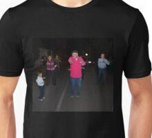 Stealing The Show Unisex T-Shirt