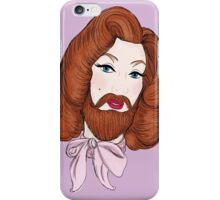 Bearded & Beautiful iPhone Case/Skin