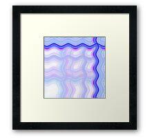 Rivers Framed Print