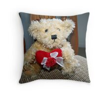 I really Love You! Throw Pillow