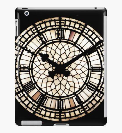 Nine Past Ten iPad Case/Skin