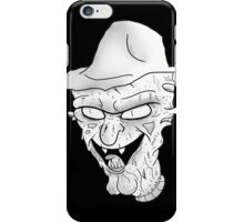 Scary Terry - Rick and Morty iPhone Case/Skin