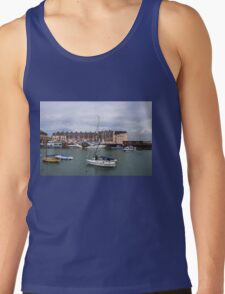 Weymouth Harbour Dorset UK T-Shirt