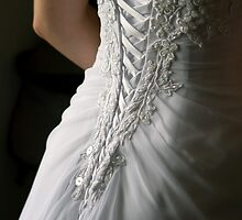 Wedding Dress by Mark Van Scyoc