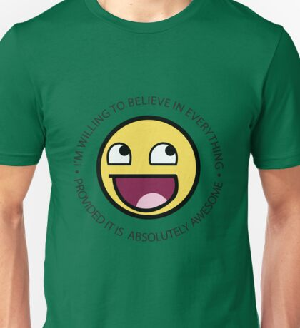 Totally Awesome ! Unisex T-Shirt