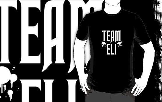 Team Eli by AnarchicQ
