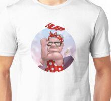 PinUP Unisex T-Shirt