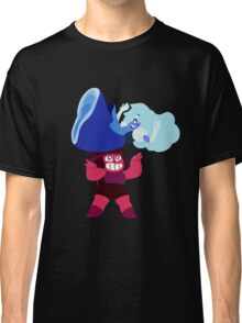 Ruby and Sapphire Classic T-Shirt