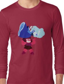 Ruby and Sapphire Long Sleeve T-Shirt