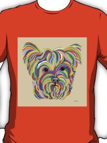 Yorkshire Terrier - YORKIE! T-Shirt