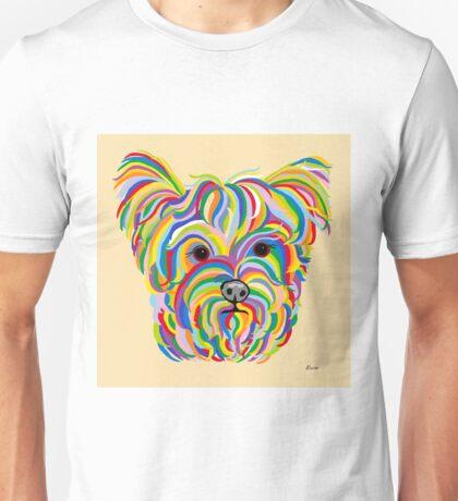 Yorkshire Terrier - YORKIE! Unisex T-Shirt