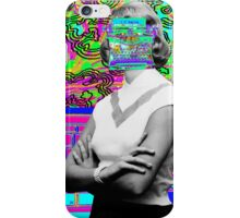 Sylvia iPhone Case/Skin