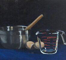 Pyrex  by heartmelinda