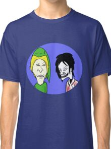 Jeff and Ben Classic T-Shirt