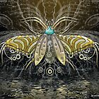 Steam Moth by izwoz