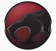 THUNDERCATS - Superhero Logo Kids Tee