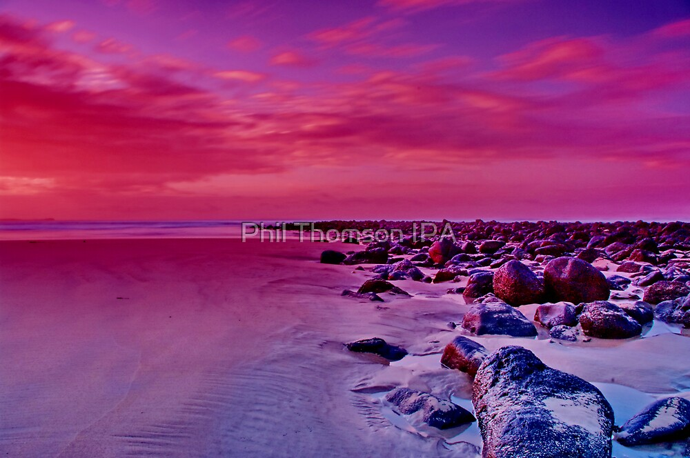 """Morning Ebb"" by Phil Thomson IPA"