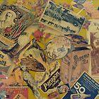Nostalgic Australia by Cathy Gilday