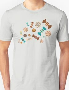 Chocolate Sugar Crush T-Shirt