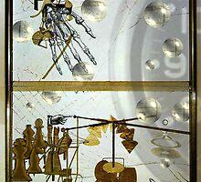 Duchamp's Bride by VenusOak