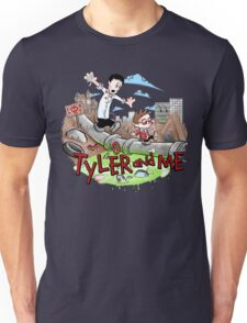 Tyler and Me T-Shirt