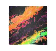 psychedelic j Scarf