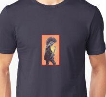 Punk Guitar Unisex T-Shirt