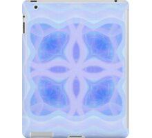 Pastel Cold Fleur iPad Case/Skin