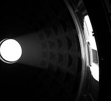Pantheon - Rome by jjshoots