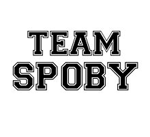 Pretty Little Liars Team Spoby by lottieelizabeth