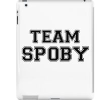 Pretty Little Liars Team Spoby iPad Case/Skin