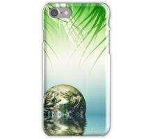 New Born World iPhone Case/Skin