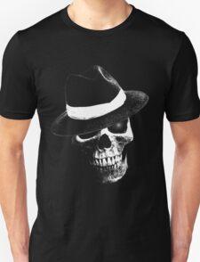Jazz Skull T-Shirt