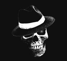 Jazz Skull Unisex T-Shirt
