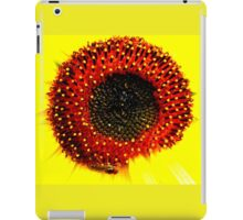 Sunflower with guest iPad Case/Skin