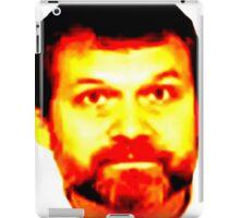 Dr. Kuhl iPad Case/Skin