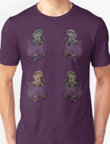 Pocket Protector - Pack T-Shirt
