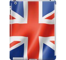 UK Flag iPad Case/Skin