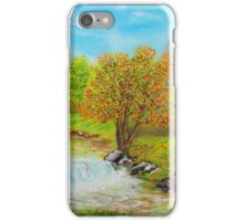 Family of Trees iPhone Case/Skin