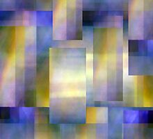 Abstract Composition #2 – June 26, 2010  by Ivana Redwine