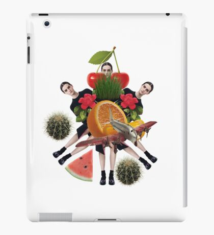 Christopher Kane dress iPad Case/Skin