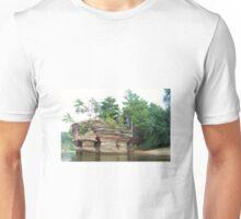 Wisconsin Dells  Unisex T-Shirt