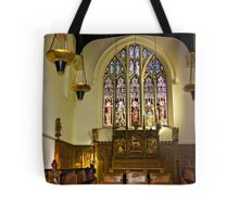 St Olave's - Marygate - York Tote Bag