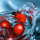 Strawberry by AnaBanana