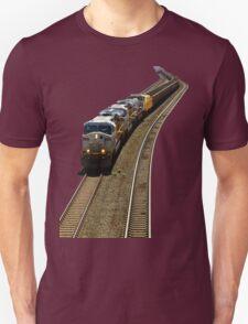 Pilbara iron ore Train T-Shirt