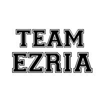 Pretty Little Liars Team Ezria by lottieelizabeth