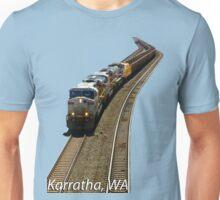 Karratha, WA Unisex T-Shirt