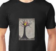 Haunted hope Unisex T-Shirt
